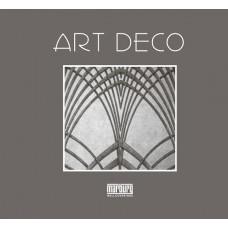 ART DECO интерьеры