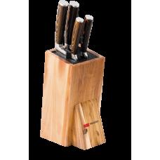 Набор ножей Damascus SUMINAGASHI 4996233