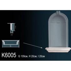 Основание ниши K6005