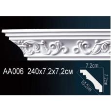 AA006 с орнаментом