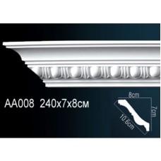 AA008 с орнаментом