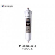 M-СOMPLEX 4 минерализатор