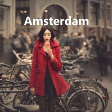 AMSTERDAM интерьеры