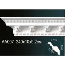 AA007 с орнаментом