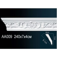 AA009 с орнаментом