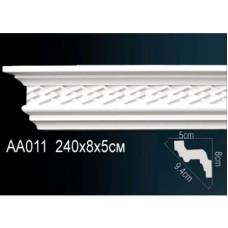 AA011 с орнаментом