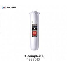 M-COMPLEX 5 сменный модуль